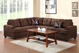 Inexpensive Living Room Furniture Sets Affordable Couches Deep Seated Sectional Large Sofas Microfiber