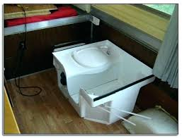 shower toilet sink combo and unit units rv kit for shower sink combo new best toilet