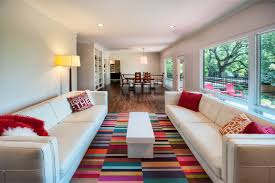 dazzling mohawk area rugs in living room modern with area rug on in modern living room rugs for residence