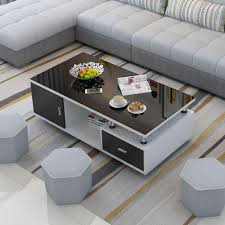 3 piece coffee table set. Modern Design Coffee Table And Tv Table Set White Color Tv Cabinet And Tea Table Tv Stands Aliexpress