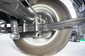 best leaf springs in the garage with