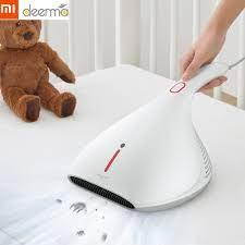 Máy Hút Bụi Giường Nệm Cầm Tay Xiaomi Deerma CM800 450W 0.4L 13000Pa -  P608302 | Sàn thương mại điện tử của khách hàng Viettelpost