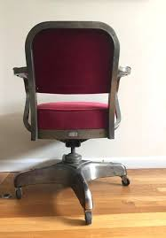 image of vintage office chair vintage office chair in rosewood and furniture office leather vintage office
