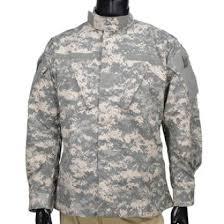 Tru Spec Jacket Sizing Chart Tru Spec Bdu Jacket Camouflage Men Acu Duck Medium Size Field Jacket Army Jacket Jacket