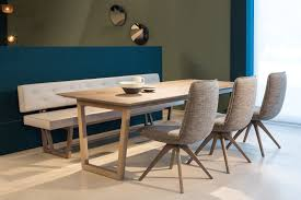 The Rolf Benz 924 Dining Table Adds Excitement To Any Dining Room
