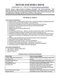 Sample resume business intelligence consultant AppTiled com Unique App  Finder Engine Latest Reviews Market News view