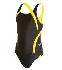 Speedo Swimsuit Size Chart Youth Speedo Powerflex Eco Taper Splice Pulse Back Youth Swimsuit
