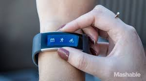 Microsoft Fitness Tracker Microsoft Band 2 Is The Best Fitness Tracker Youd Never