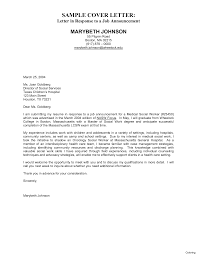 Example Of Cover Letter For Job Write A Cover Letter For Job 24 Free Examples Sales Jobs Carpinteria 9