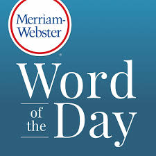 merriam webster s word of the day sur apple podcasts