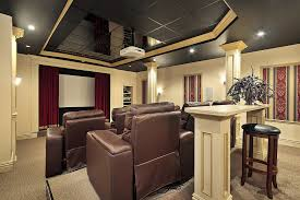 Small Picture Home Cinema Design Ideas Astonishing Best 15 Theater Decor