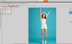 How To Remove Background From Photo In Paintshop Pro