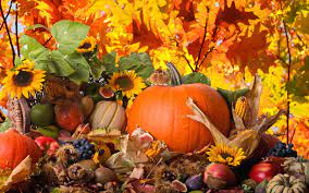 Thanksgiving Desktop Wallpapers - Top ...