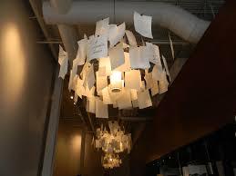 ... Amazing Paper Light Fixtures Useful Paper Light Fixtures Amazing  Decorating Home Ideas Home House Decorating Images