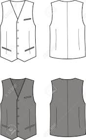 Mens Vest Pattern Free Simple Design Ideas
