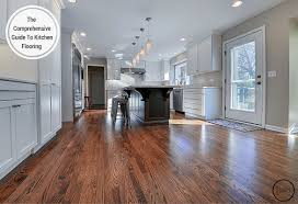 Options For Kitchen Flooring The Comprehensive Guide To Kitchen Flooring Options Home