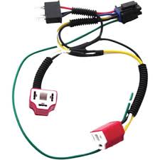 signal dynamics dual h4 wiring harness kit for plug and play diamond h4 wiring harness diagram signal dynamics dual h4 wiring harness kit for plug and play diamond star headlight