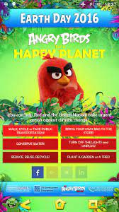 XPERIA™ Angry Birds Happy Planet Theme for Android - APK Download