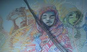Art Pieces Art Show A Uganda Village Project