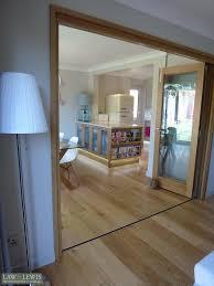 oak internal bifold doors law lewis of cambridge ltd 10 jpg