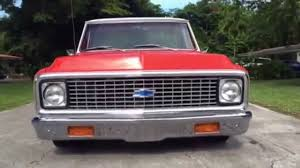 FOR Sold 72 Chevy C10 pickup #chucksee - YouTube