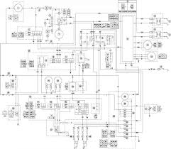 faulty lighting and signaling systems yamaha xjr 1300 xjr1300l wiring diagram for aus snoway spreader parts breakdown
