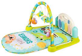 <b>Развивающий коврик</b> для детей <b>AMAROBABY STARRY</b> SKY ...