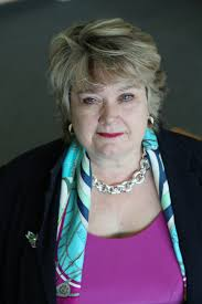 Heather McGregor - Wikipedia