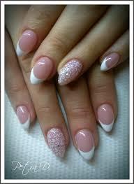 Gelové Nehty Inspirace č100 Magic Nails Gelové Nehty