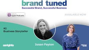 Susan Payton - Business Storyteller - YouTube