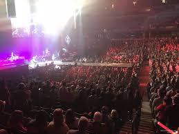 Fedex Forum Section 105 Concert Seating Rateyourseats Com