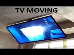 Porta Tv Da Camera Da Letto : Tv moving af staffe motorizzate e supporti elettrici per