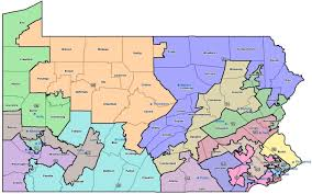 a reluctant pa legislature settles in for a mapmaking cram