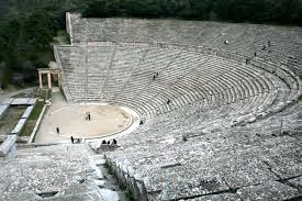 essay ancient greek colonization and trade and their  greek theater architecture info greek theatre essay