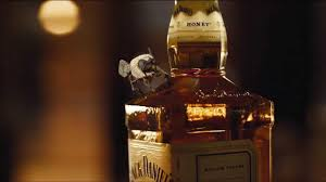 jack daniel s honey bee commercial