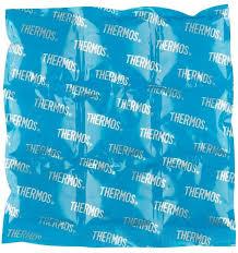 <b>Аккумулятор холода Thermos</b> Ice Mat, синий, 15,2 х 14,7 см ...