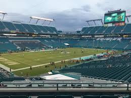 Hard Rock Stadium Section 225 Miami Dolphins