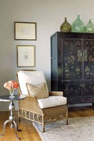 how to decorate furniture. Glass_bottles_armoire How To Decorate Furniture