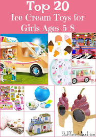 ice cream toys for kids Top 20 Ice Cream Gifts and Toys Girls (Ages 5-8)