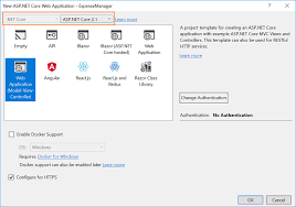 How to create an expense manager using Entity Framework Core and ...