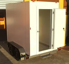 Image result for chiller trailer hire