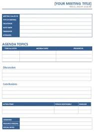 report formats in word mom format template 4 types download organization and project