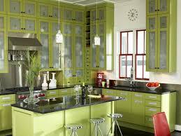 modern kitchen paint colors ideas. Luxury Green Kitchen Color Scheme Modern Paint Colors Ideas