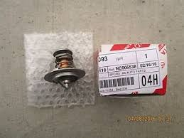 05 - 14 TOYOTA TACOMA BASE PRERUNNER 2.7L ENGINE COOLANT THERMOSTAT ...
