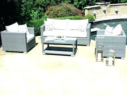 lovable grey wicker chairs with rattan patio furniture outdoor chair cushions target dining wick reviews fu