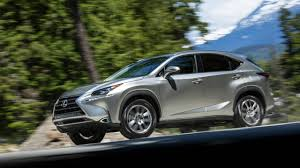 Used 2016 Lexus NX 200t for sale - Pricing & Features | Edmunds
