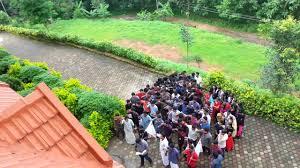 Sndp College Perinthalmanna Sfi Strike