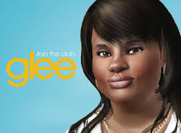 ancsie18's Mercedes Jones (Amber Riley) from Glee