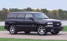 chevrolet tahoe nhtsa car photos, chevrolet tahoe nhtsa car videos ...