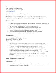 Accounting Resume Samples Free Tomyumtumweb Com